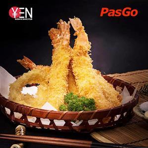 Yen Sushi Sake Pub Nguyễn Đức Cảnh