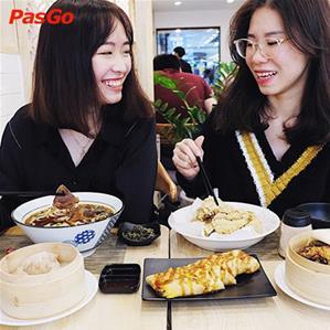 Yu Tang Dining Big C Thăng Long