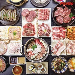 Yukssam BBQ Trần Thái Tông