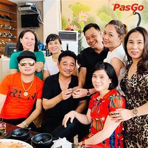 Yum Hy Chợ ẩm thực Ngọc Lâm