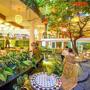 Zenhouse Café & Vegan Restaurant Vân Côi