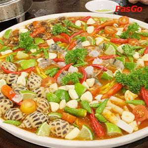ZooZoo Phạm Văn Đồng