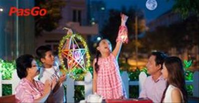 10 nhà hàng phù hợp trung thu có chỗ chơi cho trẻ em ở Hà Nội