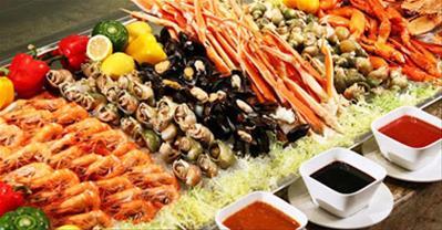 20 địa chỉ buffet ngon giá rẻ dưới 199K, hút khách nhất ở TpHCM