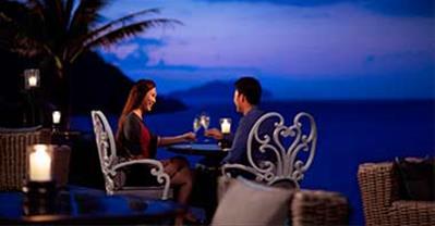 Bật mí nhà hàng không gian lãng mạn cho ngày Valentine 14/2 ở Đà Nẵng