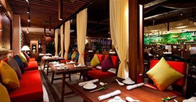 Bật mí những nhà hàng đặt tiệc TẾT DƯƠNG LỊCH lý tưởng nhất ở Hà Nội