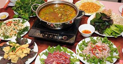 BST các quán LẨU ngon, ƯU ĐÃI tốt nhất khu vực Quận Hoàng Mai Hà Nội