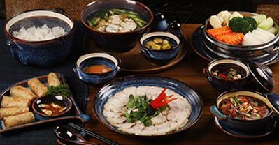 Chuỗi 1915Y Restaurant – Tinh hoa ẩm thực Việt