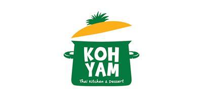 Chuỗi Bếp Thái Koh Yam - Bữa tiệc ẩm thực Thái Lan đặc sắc