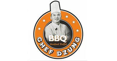 Chuỗi Chef Dzung – Vang danh buffet nướng lẩu hải sản Hà Thành