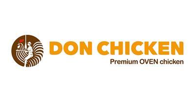 Chuỗi Don Chicken – Thương hiệu gà nổi tiếng đến từ Hàn Quốc