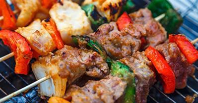 Chuỗi Grill Garden Nha Trang - Tiệc buffet nướng đa dạng & hấp dẫn