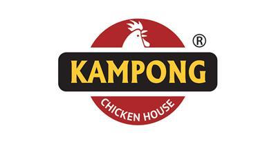 Chuỗi Kampong Chicken House - Cơm gà Hải Nam - Gà sạch, vị ngon