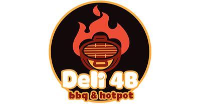 Chuỗi nhà hàng Deli 4B BBQ & Hotpot – Buffet nướng lẩu & dimsum