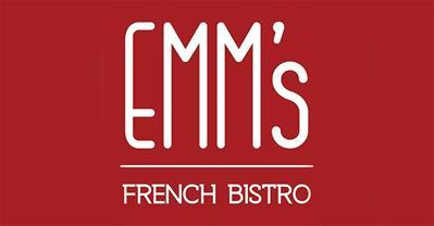 Chuỗi nhà hàng EMM's French Bistro – Bữa tiệc kiểu Pháp
