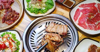 Chuỗi nhà hàng GoGi House Nha Trang - Thịt nướng ngon Hàn Quốc