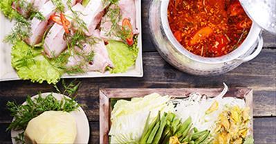 Chuỗi Nhà hàng Hẻm Quán - Hương vị Nam Bộ giữa lòng Hà Thành