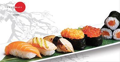 Chuỗi nhà hàng Tokyo Deli Hà Nội – Không gian và văn hóa ẩm thực Nhật