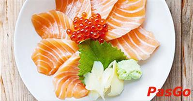 Chuỗi On–Yasai  Shabu Shabu – Phong vị lẩu Nhật đa sắc thái