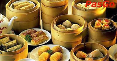 Chuỗi Thiên Di Quán - Món ngon chuẩn vị Hồng Kông