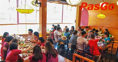 Danh sách quán ăn ngon, hút khách nhất khu vực quận Hai Bà Trưng