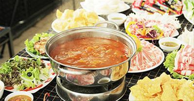 Điểm danh 10 quán ăn ngon, nổi tiếng nhất ở khu vực Xã Đàn