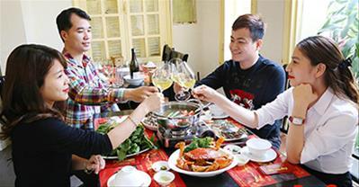 Điểm danh những nhà hàng đặt tiệc 20-10 lý tưởng nhất ở Hà Nội
