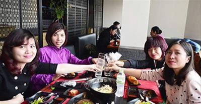 Điểm danh những nhà hàng tổ chức, đặt tiệc 2/9 lý tưởng nhất ở Hà Nội