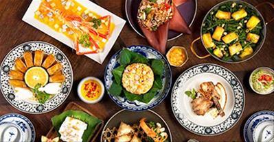 Điểm qua 20 nhà hàng ngon nổi tiếng, hút khách nhất ở Quận 1
