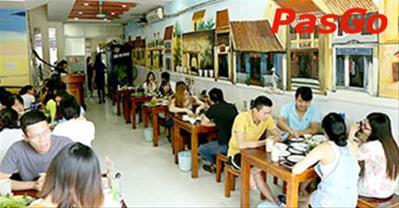 Ghé thăm các quán ăn ngon, hút khách nhất khu vực Quận Hà Đông