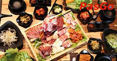 Ghé thăm những quán ăn ngon, hút khách nhất ở khu vực Thái Hà