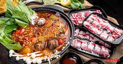 Ghé thăm những quán lẩu ngon nổi tiếng, hút khách nhất ở Hà Nội
