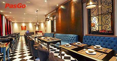 Khám phá các nhà hàng có không gian đẹp, ngon nổi tiếng ở Hà Nội