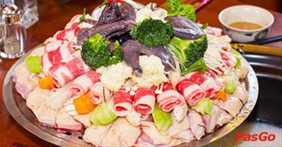Khám phá nhà hàng lẩu hơi ngon, nổi tiếng nhất ở Hà Nội