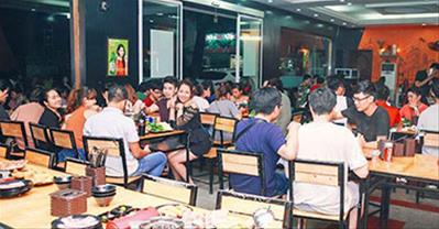 Khám phá những quán ăn sinh viên ngon rẻ, đình đám nhất ở Hà Nội