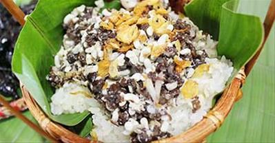 Khám phá quán ăn đặc sản dân tộc ngon, nổi tiếng nhất ở Hà Nội