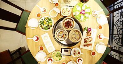 Meiwei – Nếm trọn sắc – vị - hương của ẩm thực Trung Hoa