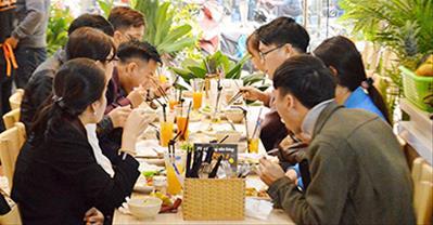 Nhà hàng Cơm Tấm Tường Hân – Cơm Tấm & đa dạng món ngon ăn kèm