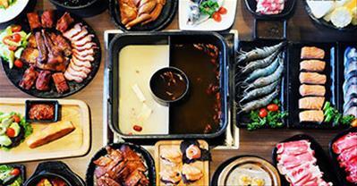 Nhà hàng Dimsum & Lẩu Trung Hoa – FengHuang – Ẩm thực Trung Hoa