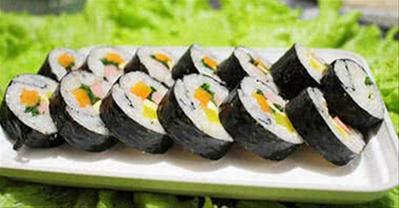 Nhà hàng Gimbab Hàn Quốc - Tổng  hợp các  chi nhánh