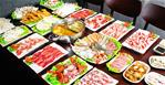 Nhà hàng Gri & Gri – Chuẩn vị nướng lẩu xứ Kim Chi