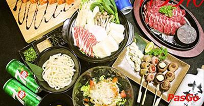 Nhà hàng Izakaya Yancha