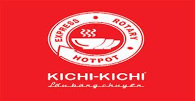 Nhà hàng Lẩu Băng Chuyền Kichi-Kichi | Buffet lẩu băng chuyền