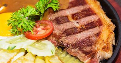 Nhà hàng Steak Way – Chuyên món bò bít tết