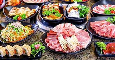 Những quán Lẩu nướng Nhật Bản ngon, ưu đãi tốt nhất Hà Nội