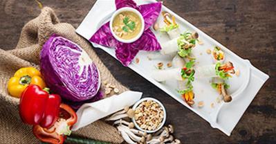 Tìm hiểu địa điểm ăn chay phù hợp cho mùa Vu Lan Báo Hiếu ở Hà Nội