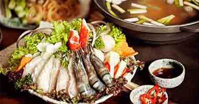 Top 10 địa chỉ ăn lẩu ngon rẻ, hút khách nhất ở Hà Nội