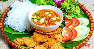 Top 10 nhà hàng chay ngon nổi tiếng, hút khách nhất ở Hà Nội