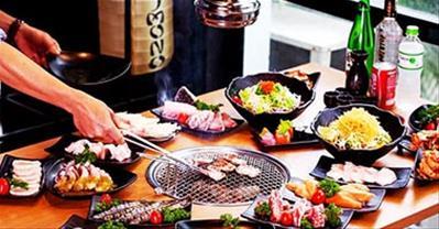 TOP 10 quán nướng và buffet lẩu nướng, nổi tiếng Quận Cầu Giấy