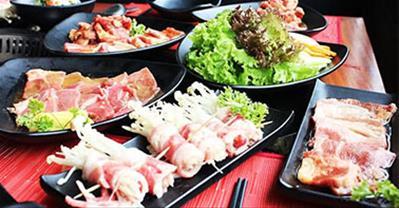 Top 20 nhà hàng lẩu nướng ngon, hút khách nhất ở Hà Nội